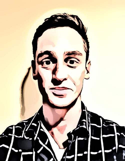 Jonathan D. Grinstein